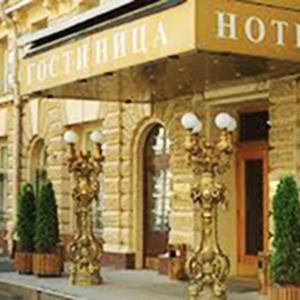 Гостиницы Хасана