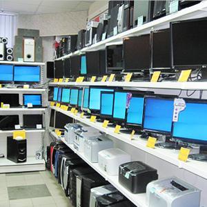 Компьютерные магазины Хасана